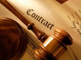 Government Procurement and Contracts