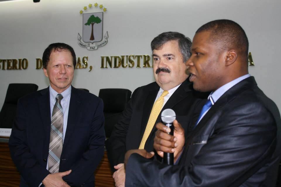 Africa Oil & Gas Legal