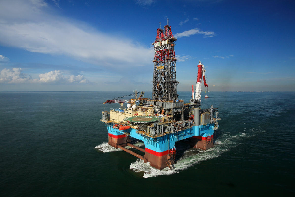 Africa Oil and Gas Law