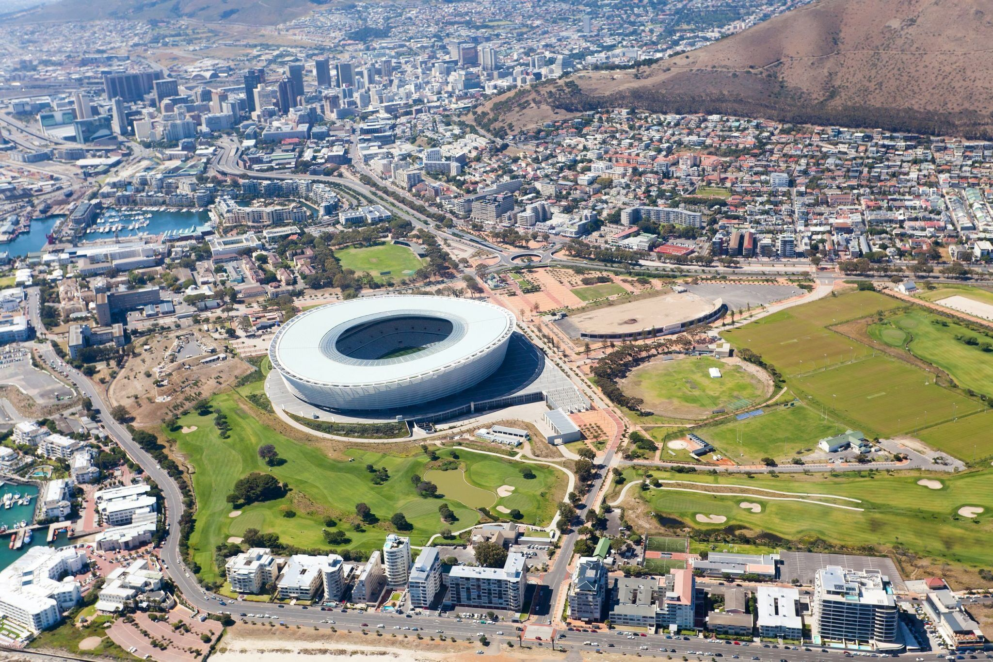 oil and gas law firm in South Africa
